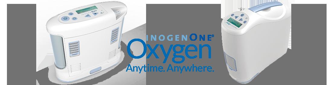 generador de oxigeno portatil